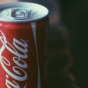 Photo of Coke can