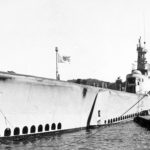 World War II After World War II | Kuroshio sub